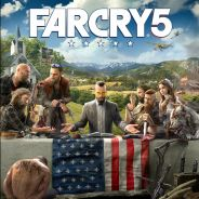 Far Cry 5 : voici le trailer de gameplay en version longue
