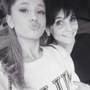 Ariana Grande : sa mère réagit à l'attentat de Manchester avec un message touchant