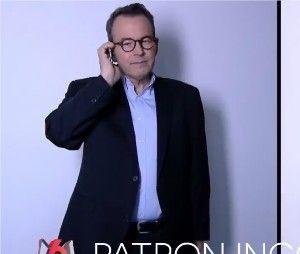 Patron Incognito : l'émission maintenue malgré la mort de Bruno Pain