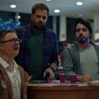 Bad Buzz : Eric et Quentin au coeur d'un malaise délirant dans un teaser exclusif