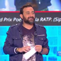"Cyril Hanouna tacle JoeyStarr : sa fiche Wikipedia ? ""C'est une déposition"""