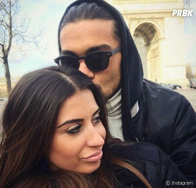 Julien Guirado (MELAA2) et Martika Caringella : du sexe durant le tournage ? Le couple se confie