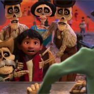 Coco : voyage au pays des morts dans la bande-annonce du nouveau Pixar