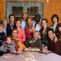 Nos chers voisins : clap de fin pour la série ? Jean-Baptiste Shelmerdine sème le doute
