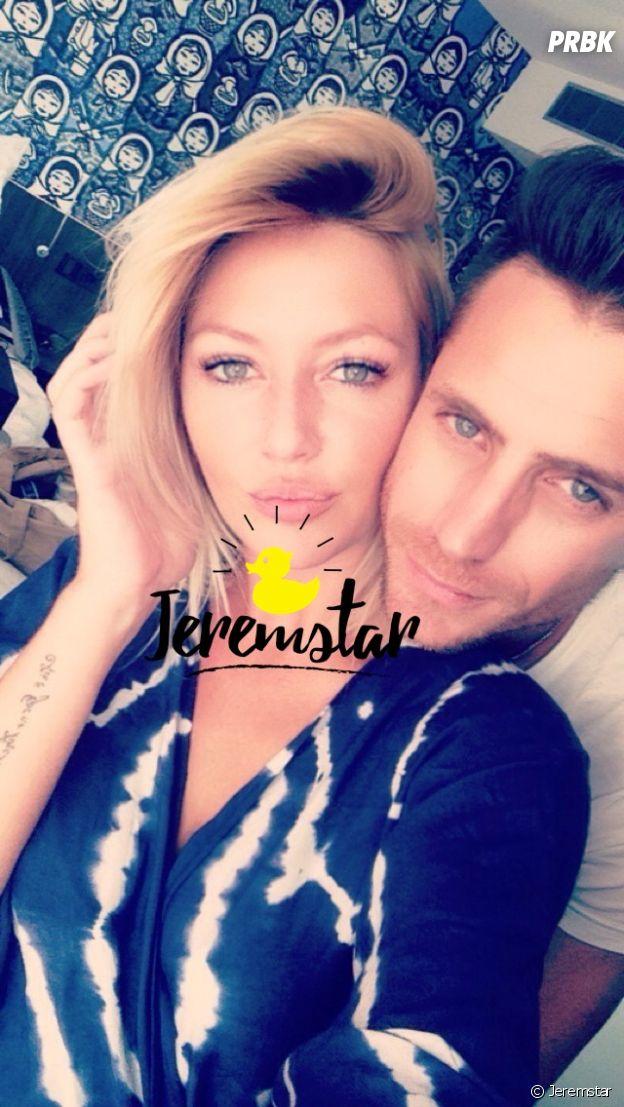 Tressia et son petit ami : la photo dévoilée par Jeremstar.