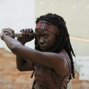 The Walking Dead : Danai Gurira chez les Avengers, danger pour Michonne ?