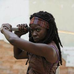 The Walking Dead : Danai Gurira chez les Avengers, danger pour Michonne ?