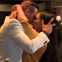 Milla Jasmine (Les Anges 9) et Julien Bert officialisent leur couple sur la choré de Dirty Dancing