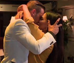Milla Jasmine (Les Anges 9) et Julien Bert officialisent leur couple sur la choré de Dirty Dancing