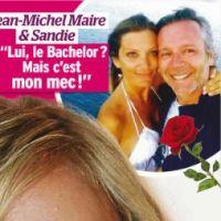 Jean-Michel Maire en couple ? Surprise, la petite amie supposée du futur Bachelor s'exprime !