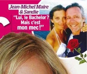 Jean-Michel Maire en couple avec une certaine Sandie ?