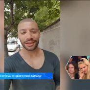 Tatiana-Laurence Delarue en pleurs après le message de Xavier pour leurs 11 ans de mariage