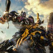 Transformers : The Last Knight : 3 bonnes raisons d'aller voir le film