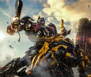 Transformers : The Last Knight : la bande-annonce finale