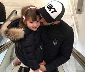 Karim Benzema : sa fille Mélia lui poste un adorable message vidéo !