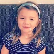 Karim Benzema : sa fille Mélia lui envoie un message vidéo trop chou