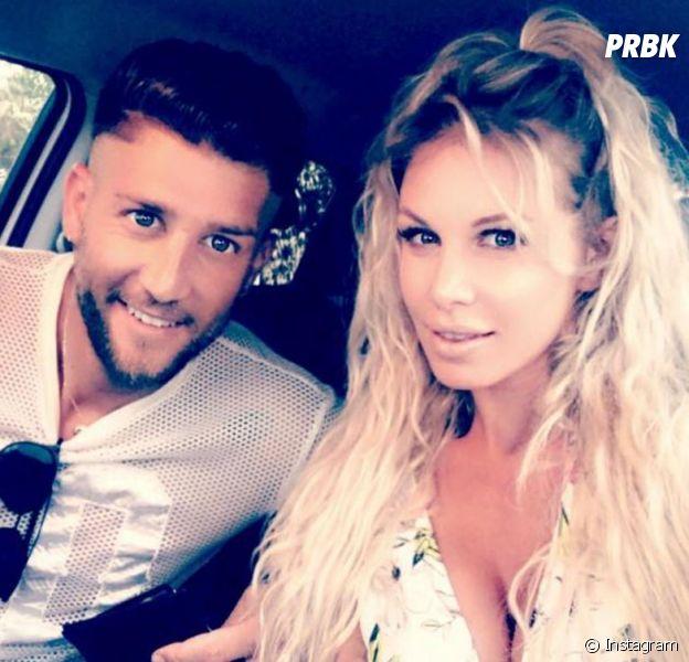Les Marseillais VS Le reste du Monde : Adixia et Paga répondent aux rumeurs avec une photo !