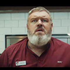 Game of Thrones : Hodor de retour... dans une pub KFC !