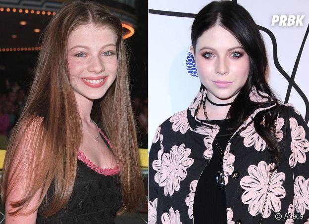 Buffy contre les vampires : Dawn (Michelle Trachtenberg) a bien changé !