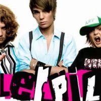 Killerpilze ... le groupe Punk Rock allemand revient avec un nouvel album Lautonom