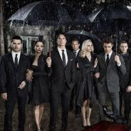 The Vampire Diaries saison 8 : ce couple improbable qui a failli se former
