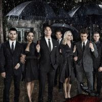 The Vampire Diaries saison 8 : ce couple improbable qui a failli se former