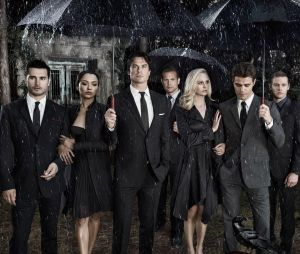 The Vampire Diaries saison 8 : un couple improbable a failli se former