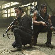 The Walking Dead saison 8 : un cascadeur meurt après un grave accident