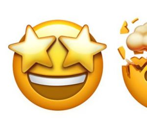 Apple : les nouveaux emoji attendus d'ici fin 2017