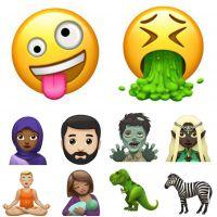 World Emoji Day : Apple tease 56 nouveaux emoji entre fun, diversité et tolérance 👏