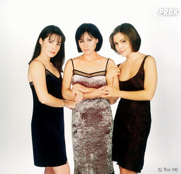 Charmed : une suite en préparation avec les actrices originales ?
