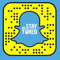 Snapchat : bientôt un JT quotidien pour vous informer autrement