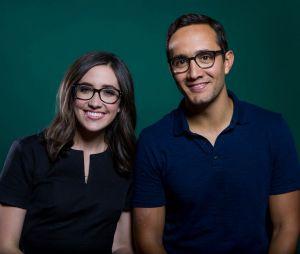 NBC lance Stay Tuned, le 1er JT sur Snapchat, qui sera animé par Savannah Sellers et Gadi Schwartz.