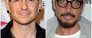 Chester Bennington (Linkin Park) est mort : sa lettre poignante à Chris Cornell dévoilée
