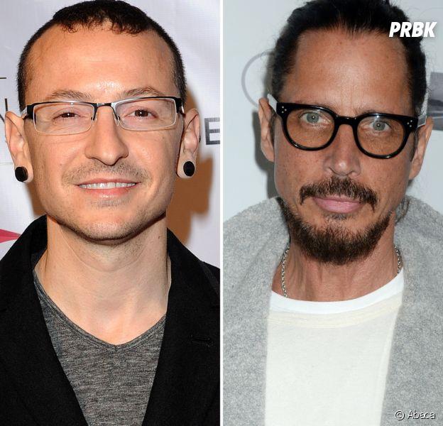 Chester Bennington (Linkin Park) décédé : sa lettre adressée à Cris Cornell dévoilée