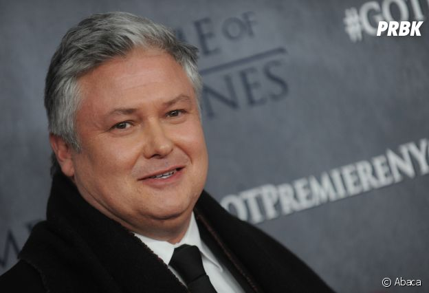 Game of Thrones : Conleth Hill (Lord Varys) dans la vie