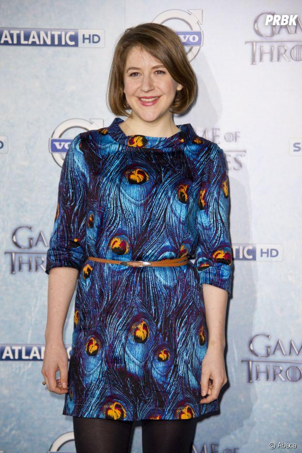 Game of Thrones : Gemma Wheelan (Yara) dans la vie