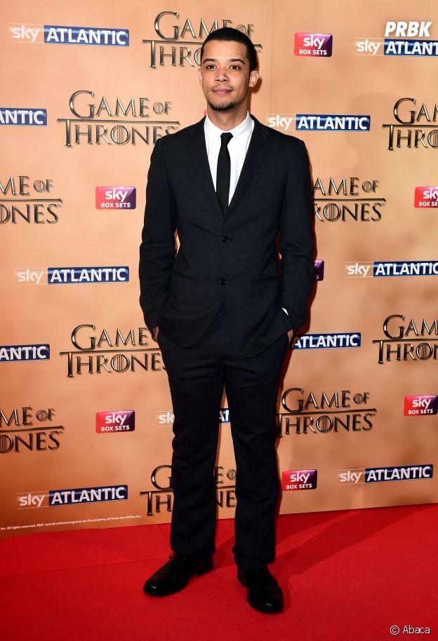 Game of Thrones : Jacob Anderson (Grey Worm) dans la vie