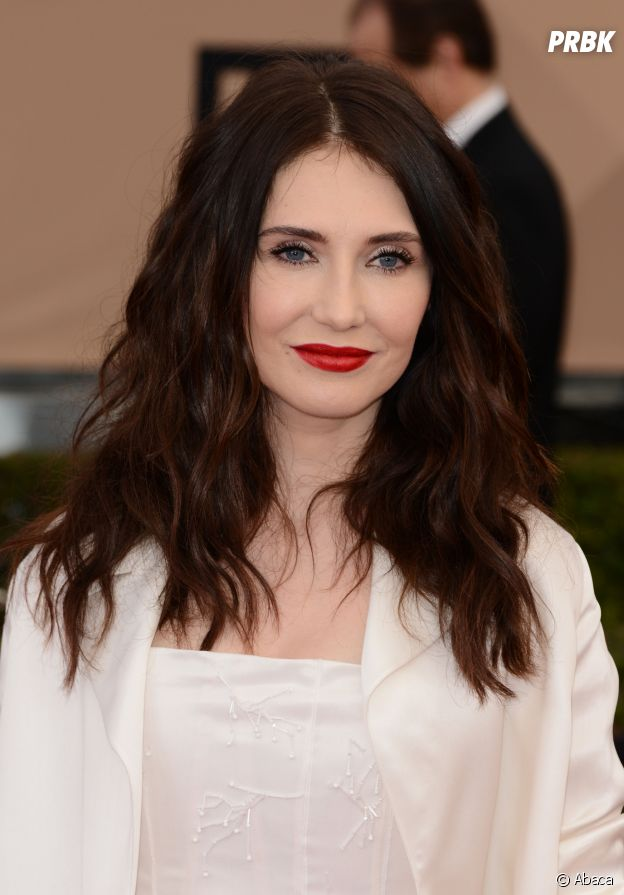 Game of Thrones : Carice Van Houten (Melisandre) dans la vie