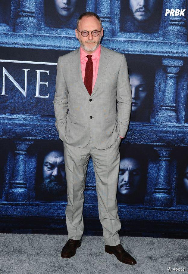 Game of Thrones : Liam Cunningham (Davos) dans la vie