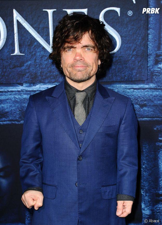 Game of Thrones : Peter Dinklage (Tyrion) dans la vie