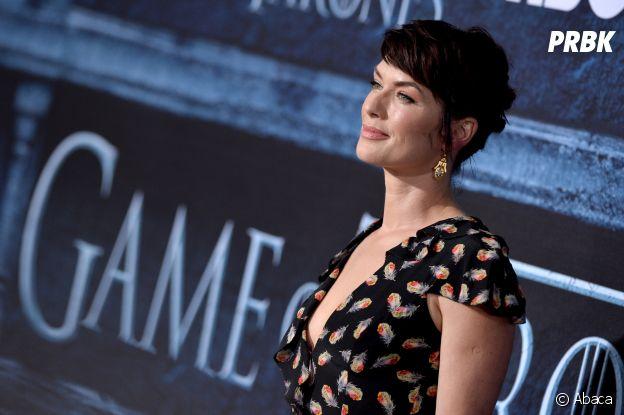 Game of Thrones : Lena Headey (Cerseï) dans la vie