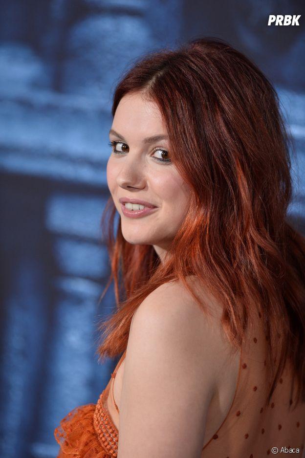 Game of Thrones : Hannah Murray (Gilly) dans la vie