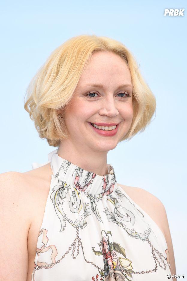 Game of Thrones : Gwendoline Christie (Brienne) dans la vie