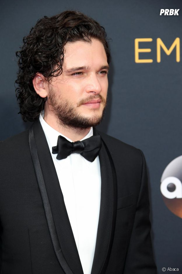 Game of Thrones : Kit Harington (Jon Snow) dans la vie