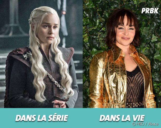 Game Of Thrones Saison 7 Les Acteurs Dans La Serie Vs Dans La Vie A Quoi Ressemblent Ils Purebreak