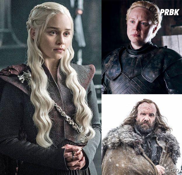 Game of Thrones saison 7 : les acteurs dans la série VS dans la vie, à quoi ressemblent-ils ?