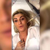 Mélanie (Les Vacances des Anges 2) ose la chirurgie esthétique... après son démenti