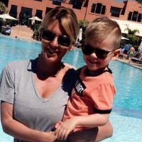 Amélie Neten : son fils Hugo a bien grandi, la preuve en photos 😍