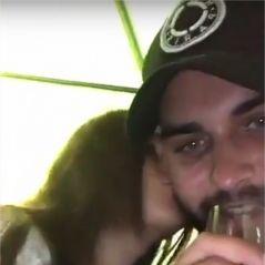 Nikola Lozina de nouveau en couple ? Il met les choses au clair
